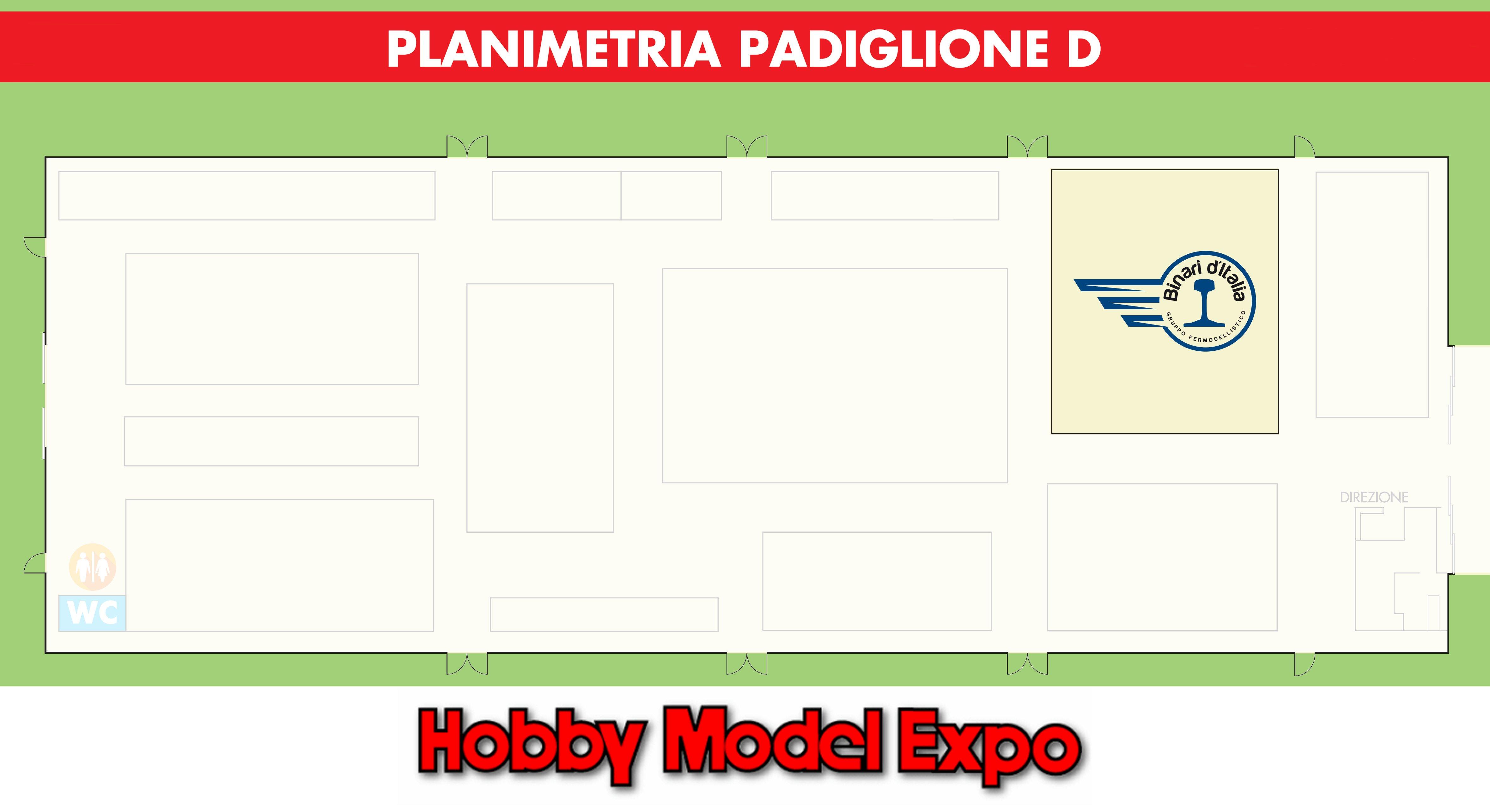 PIANTA_PAD_HME_18 - Pad D