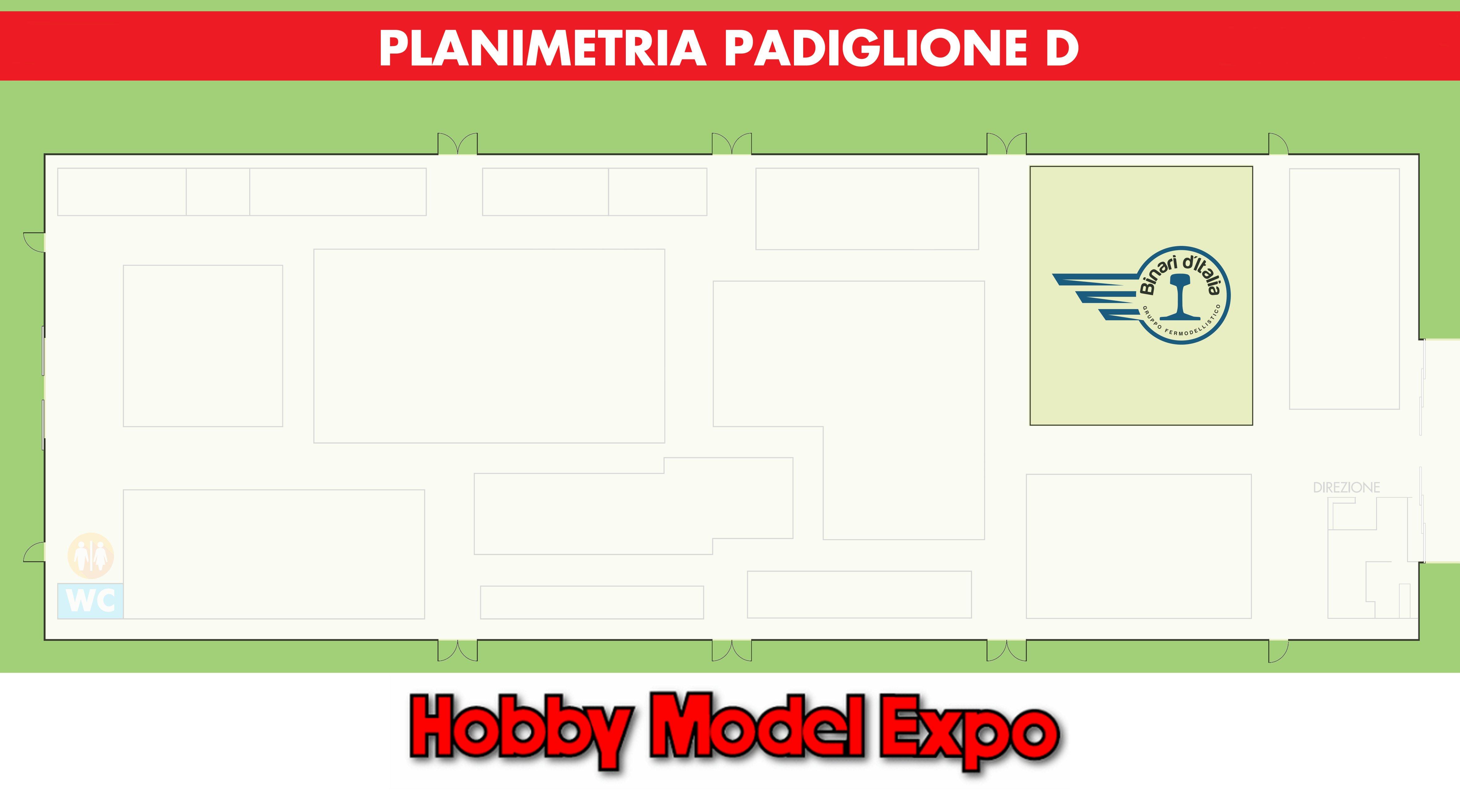 PIANTA_PAD_HME_19 - Pad D